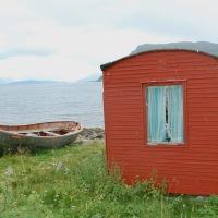 Karlsøya, Norge IV