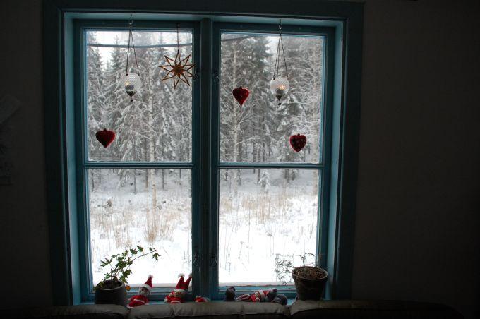 december 2013 sne