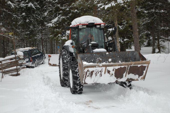 januar 2013 traktor
