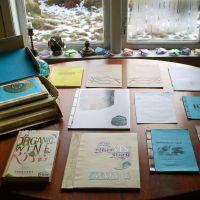 Sy en bog - workshop i Roskilde