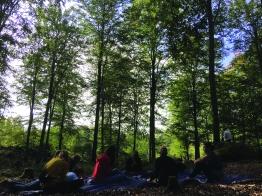 Skovskrivekursus2019